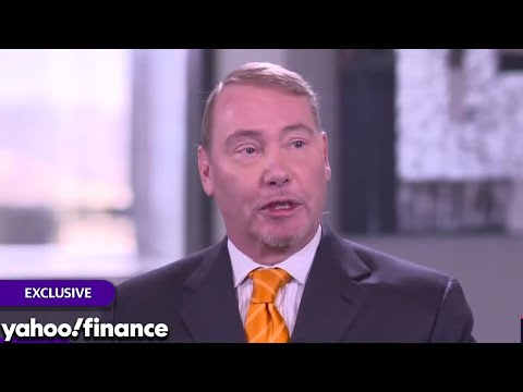 Jeffrey Gundlach talks stock market, the Fed's 'massive u-turn,' and the next recession