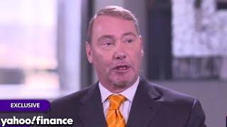 Jeffrey Gundlach talks stock market, the Fed's 'massive u-turn,' and the next recession