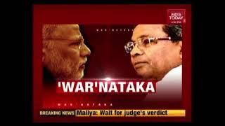 Rahul Gandhi's Temple Run Continues As Congress Unveils Karnataka Manifesto