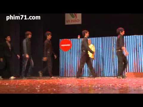 Cười Để Nhớ 2 - Những kiểu ngủm lãng xẹt - Nhật Cường liveshow phần 2