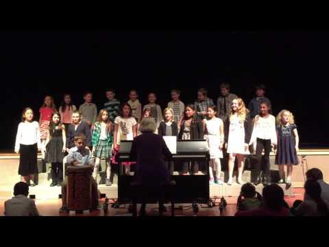 Glen Urquhart School Grade 4 Performance