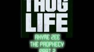Biggie, 2Pac & Many More - The Prophecy Pt.2 (Rhyme Zee Mix)