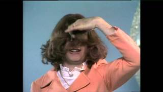 Die Otto-Show VI – Haarfestiger Brett