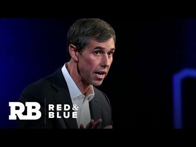 Sources: Beto ORourke not running for Senate in 2020