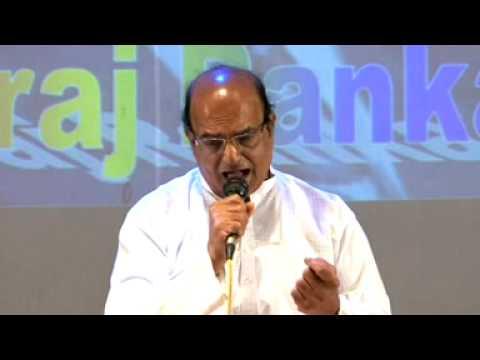 Vijayraj Ranka, 2012 At Momindia 40Th Anniversary  Celebration, Sing Yourself