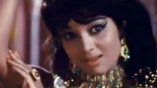 Parde Mein Rehne Do - Asha Bhosle - Dharmendra, Asha Parekh