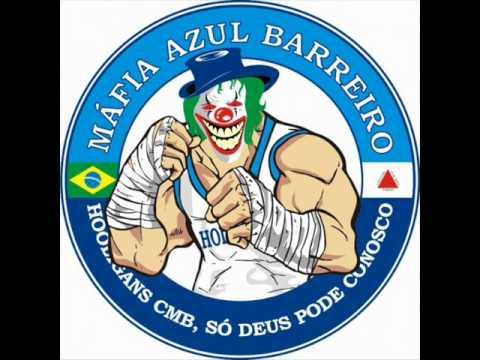Mafia Azul Barreiro