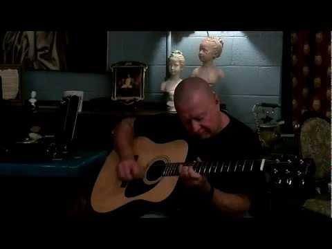 Sam Havens Episode 2 [HD] flamenco blues guitar