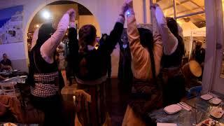 Pontiaki Estia Of Melbourne Dance Group 12/03/2021
