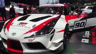 видео Geneva Motor Show 2018: главные премьеры женевского автосалона