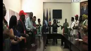 2 SWAPO Party members file case against the Extra-Ordinary Congress -nbc