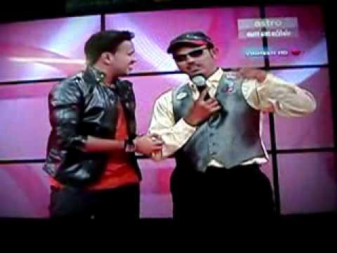 Teh Tarik Show Fakir @ TV Astro Vanavil 0175554014