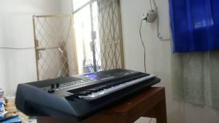 Instrumen lagu Indonesia Jaya