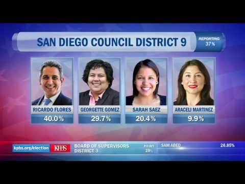KPBS California Primary Special - Part 2
