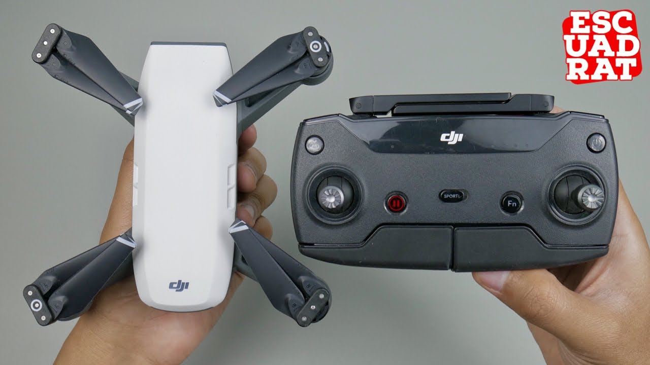 DJI Spark indonesia, Rekomendasi Drone Berkualitas dengan ...
