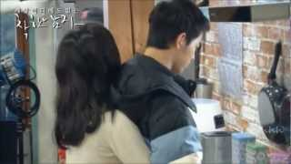 Song Joong Ki & Moon Chae Won cute cute thumbnail
