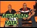 Mansaimo na Kata Inooro Fm. MEN and their KIDS. March 2019
