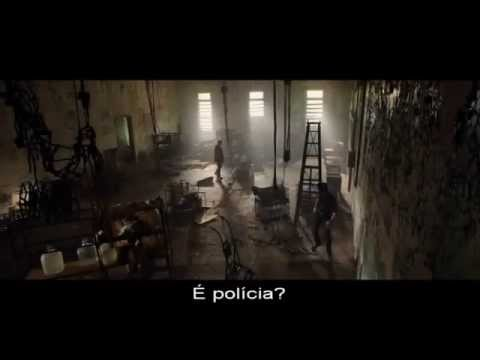 Trailer do filme O Predestinado