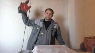 видео Штроба и штробление стен. Все нюансы.