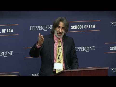 Pepperdine Law Review Symposium: Akhil Reed Amar
