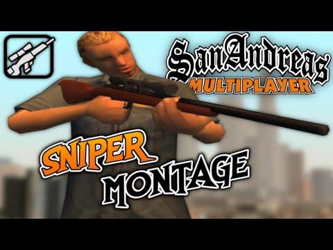 WTLS 2 | Hunky's Sniper Killing Montage (Q1 2019)