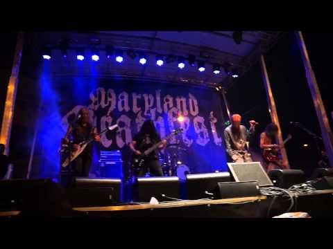 Bloodbath - Eaten // Cry My Name (Live) [MDF 2015]