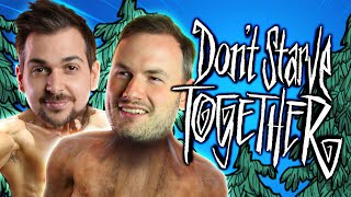 TRY NOT TO DIE | Dont Starve Together
