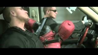 Deadpool Movie - Official Test Footage