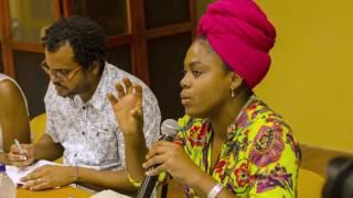 El poder de la Diáspora: Conexión - Investigación - Conocimiento. Aurora Vergara