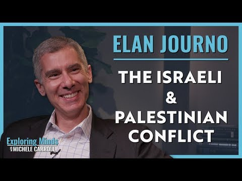 Elan Journo | The Israeli \u0026 Palestinian Conflict