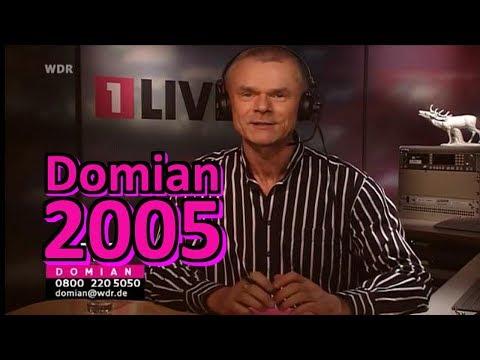 Domian - 27.01.2005   Domian Fan Kanal