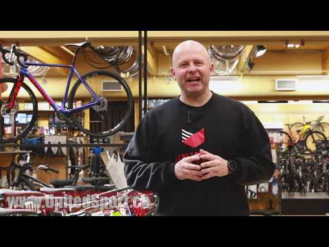 1-on-1 Private Bike Store Shopping - Bike Tune-Up Appointments at Edmonton's United Sport & Cycle