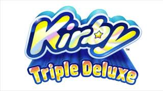 Royal Road - Kirby Triple Deluxe Music Extended