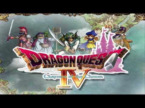 Dragon Quest IV Symphonic Suite [Full Album]