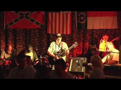 Ray Johnson Band - My Baby Loves Collard Greens