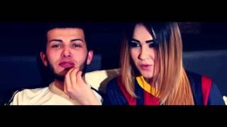 Lil GanGsTa - Aspirin ( Sound by Benazir Official HD Video )