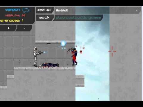 Plazma Burst 2 Hacked at Hacked Arcade Games