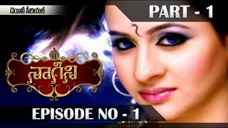 Naagini   Telugu Daily Serial   Episode 1   Part 1   Vanitha TV