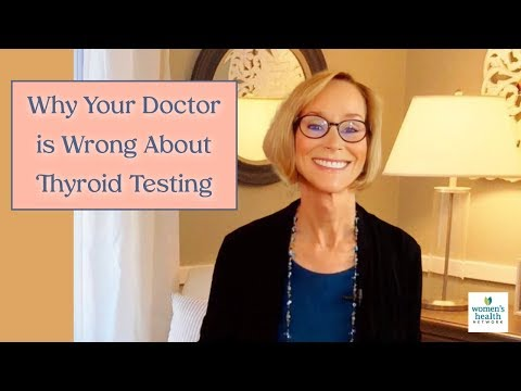 why-your-doctor-is-wrong-about-thyroid-testing