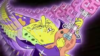 Goofy Goober Rock: Guitar solo part