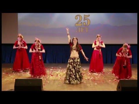KAJRA RE - SONG/ BUNTY AUR BABLI/ DANCE GROUP