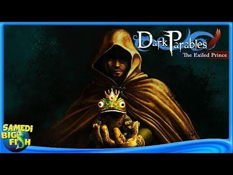 [Samedi Big Fish #20 (Feat.Hito)] Dark Parables: The Exiled Prince !