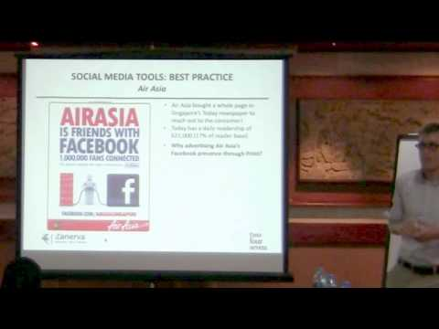 Advanced Public Relations & Communication Strategies Using The New Media in Bali