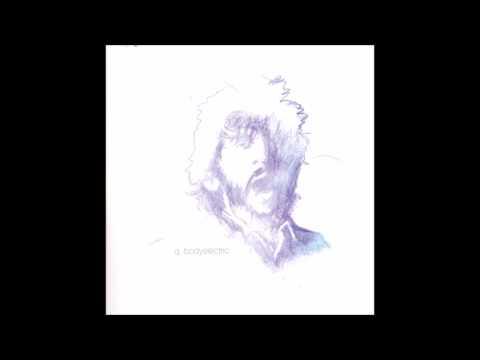 Colm Quearney - Body Electric (full album)