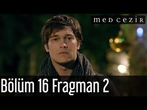 Medcezir 16.Bölüm Fragman 2