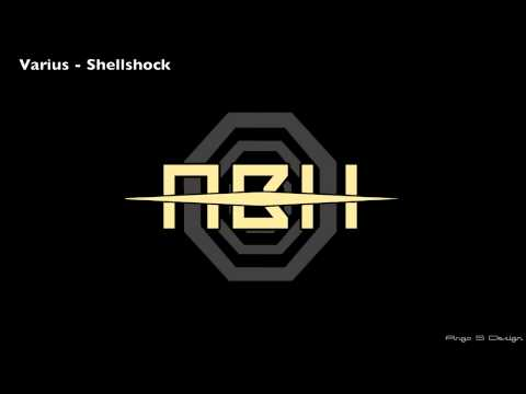 [Dubstep] Varius - Shellshock [Free Download]