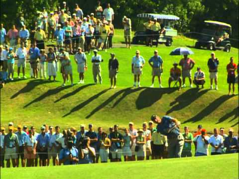 2011 PGA Grand Slam of Golf Promo