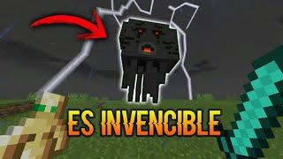 Cómo invocar al Rey de los GHAST en Minecraft 😱 | Ghast Mutante! | Minecraft 1.2