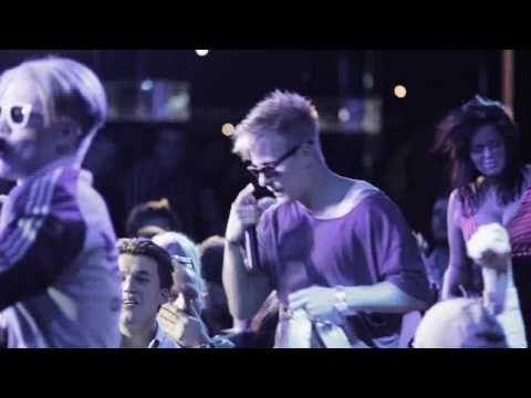 jare&VilleGalle  - Epoo (live)