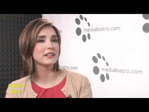 Margaret Brennan on Leaving CNBC for Bloomberg (Media Beat 2 of 3)